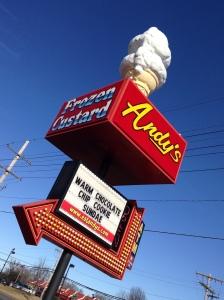 Frozen Custard Heaven!