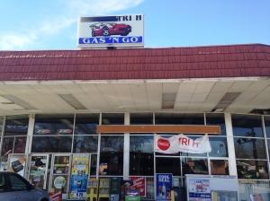 Store where Walt Junior got busted