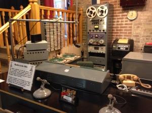 Radio in the 1960s