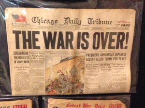 Chicago Daily Tribune