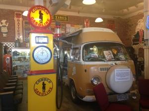 The Route 66 Museum, Pontiac