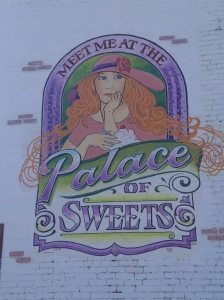 Place of Sweets!