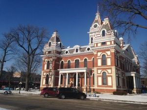 Pontiac Town Hall