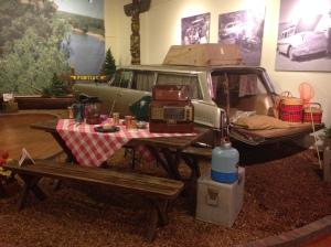 1964 Parisienne Safari Wagon