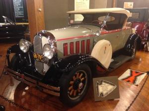 1929 Oakland Roadster