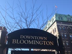 Bloomington, Illinois